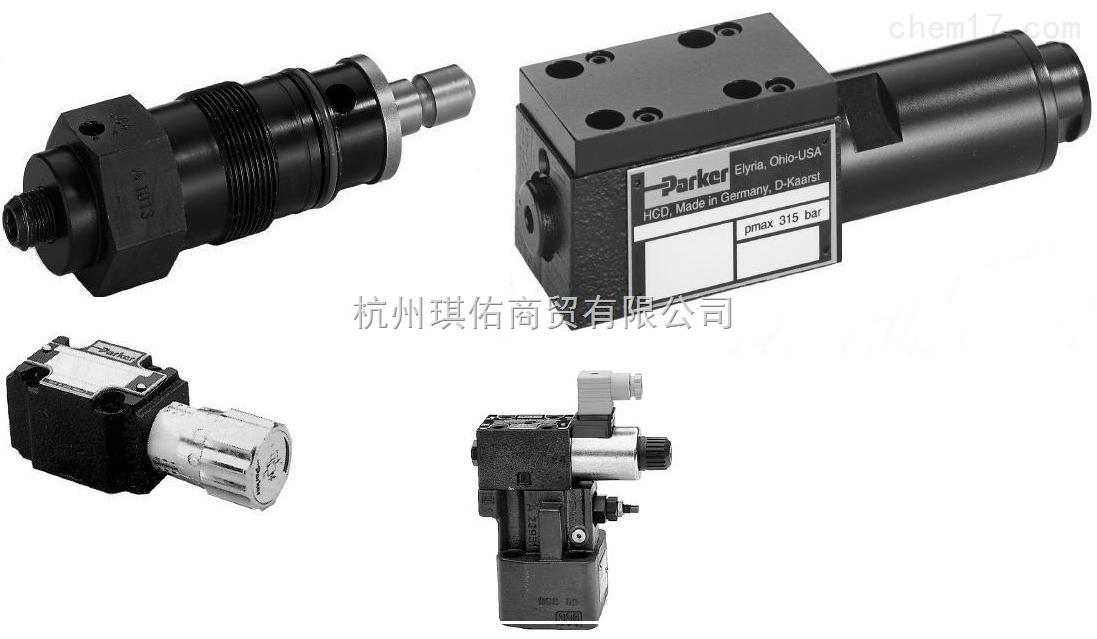 美国进口PARKER派克电磁阀D91FBE01HC1NF00价格