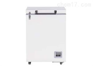 超低温医用冰箱-40℃100L卧式