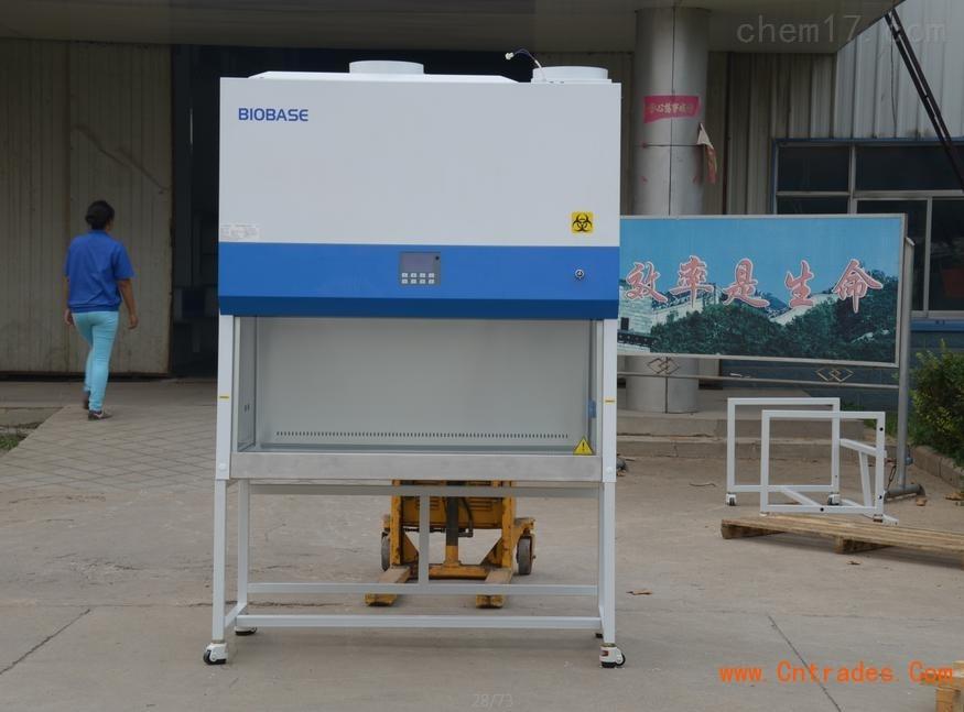 鑫贝西双人安全生物柜丨全排型双人生物安全柜