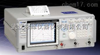 日本NF頻率特性分析儀