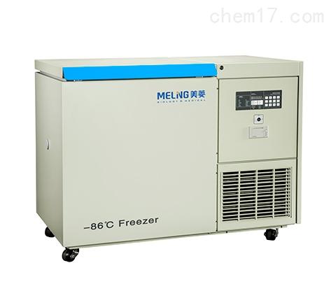 中科美菱DW-HW138超低温冰箱多少钱