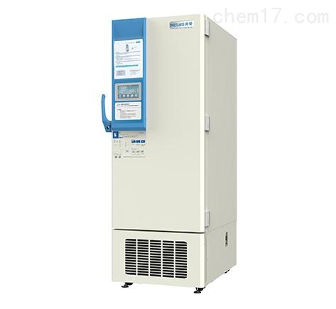 DW-HL398S型美菱超低温冰箱