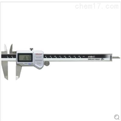 500-702-10日本三豐防冷卻液數卡尺