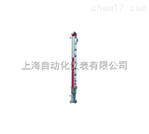 侧装式磁性液位计(夹套加热型)