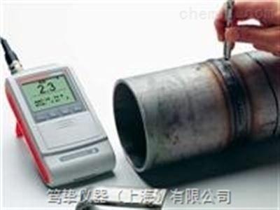 德国Fischer FMP30铁素体测试仪器