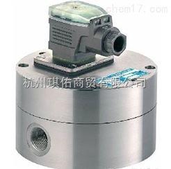 VC0.2P8PS原装克拉克检测液体精度齿轮流量计价格
