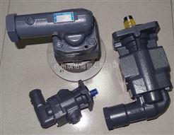 KP1/6.3型号克拉克KRACHT防爆型齿轮输送泵批发