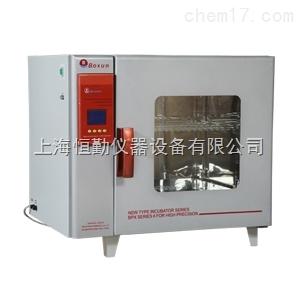 程控电热恒温培养箱BPX-82