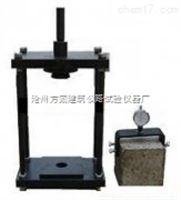钢筋混凝土握裹力试验装置(砼与钢筋握裹力测定仪)价格