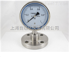 YNMF-150/YNMF-100隔膜式压力表