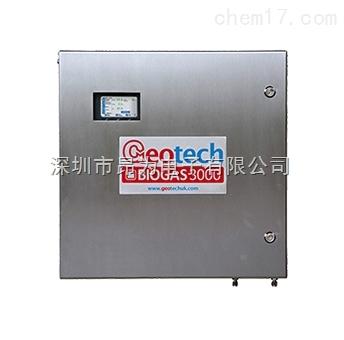 BIOGAS 3000-在线式沼气分析仪 - BIOGAS 3000