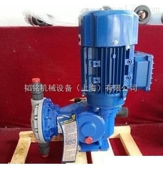 SEKO计量泵MS1A094C31耐腐蚀加药泵