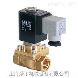 GSR电磁阀应用及使用说明