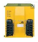 皮爾茲PILZ變送器自動測試/校準系統的研制