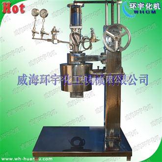 GSH10L高压电动升降不锈钢磁力反应釜