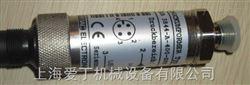 HYDAC贺德克压力传感器分类及定义