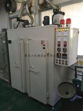 烤灯饰烘箱,双门中型烤箱生产商,电热循环工业炉生产商