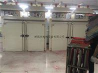 惠州单晶硅烘箱 高效耐用烤箱 双门安全工业热风炉