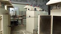 电热双门工业烘箱 不锈钢烤箱订制公司 五金烤漆焗炉