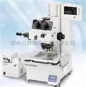 三丰金相显微镜
