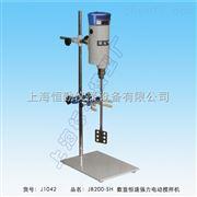 数显恒速强力电动搅拌机JB300-SH