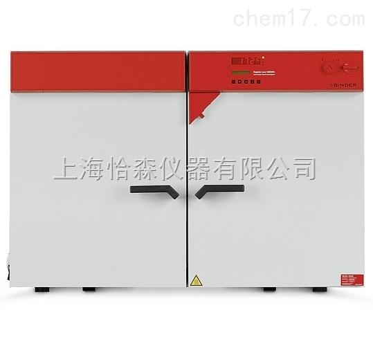 BINDER(宾德)FP240带循环空气和程序功能