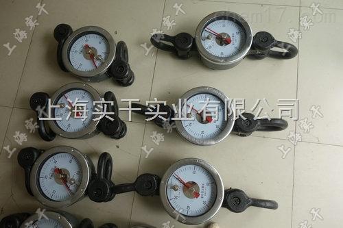 SGJX-1机械式拉力表_10吨机械式拉力表厂家价格