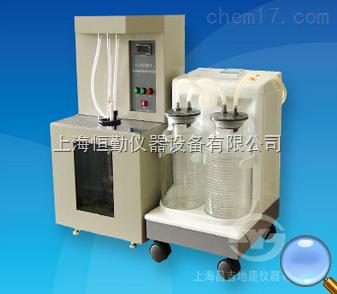 SYD-265-3自动毛细管粘度计清洗器