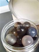 FOCUCY弗卡斯进口A级天然玛瑙研磨球 研磨介质球实验室研磨圆球耐腐