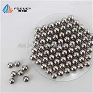 FOCUCY弗卡斯标准304型不锈钢研磨球实验室研磨介质圆球防腐