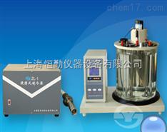 SYD-1884A石油产品密度试验器(带制冷)