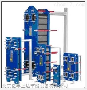 北京板式换热器厂家供货