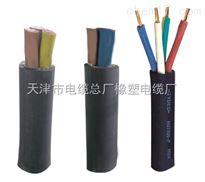 TVR弹性体电缆TVR-J吊篮电缆