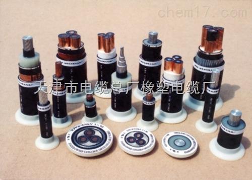 重型橡套软乐虎app手机版YC-3*95+1*35mm2价格