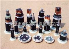 重型橡套软电缆YC-3*95+1*35mm2价格