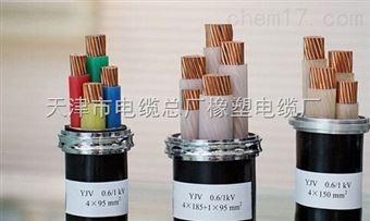 NH-YJV22电缆介绍NH-YJV22铠装电缆
