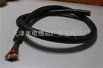 YHF电焊机引接线1*50Z新价格