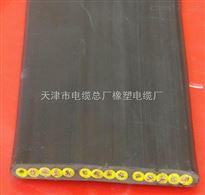 ycb扁型电缆yvfb扁型电缆价格