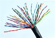 矿用通信电缆MHYVR1*4*7/0.38