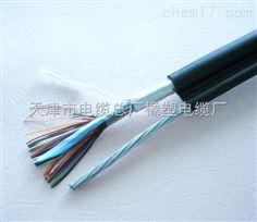 矿用阻燃通信电缆MHYA32-100*2*0.8
