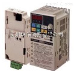 欧姆龙多功能小型变频器3G3MV-PDRT2日本行情价