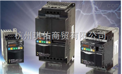 欧姆龙失量型变频器3G3MZ-ZV2系列杭州授权代理
