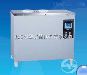 SYD-5096A石油产品铜片腐蚀试验器