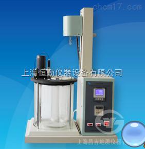 SYD-7305石油和合成液抗乳化性能试验器(台式)