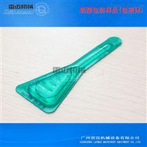 LSP-80药片药水铝塑PVC泡罩包装机多少钱一台