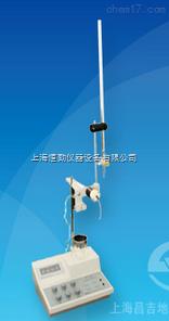 SYD-251石油产品碱值测定仪