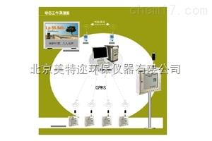 HS5628环境噪声远程自动监测系统