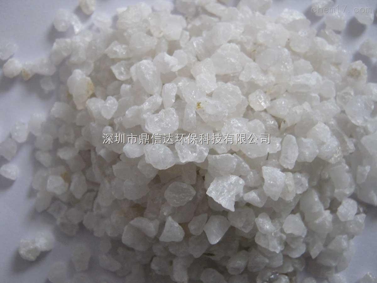 深圳石英砂价格