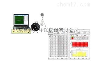 HS5660B-X噪声振动分析仪厂家价格
