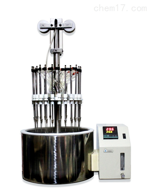 1.5ml离心管用氮吹仪*